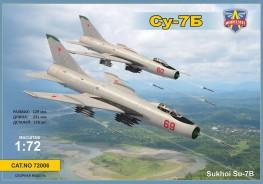 Sukhoi Su-7B